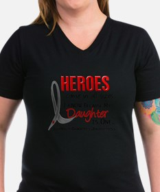 Heroes All Sizes Juv Diabetes Shirt