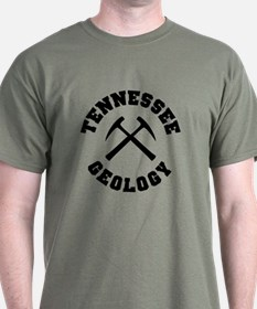 Tennessee Geology T-Shirt