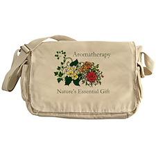 Nature's Gift Messenger Bag