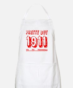 Pretty Boy 1911 Apron