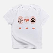 Unique Adopt a mutt Infant T-Shirt
