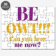 BE OWT!!! Puzzle