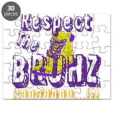 Respect the Bruhz Puzzle