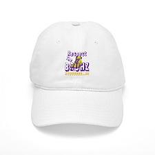 Respect the Bruhz Baseball Cap