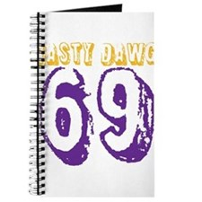 Nasty Dawg Journal