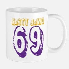 Nasty Dawg Mug
