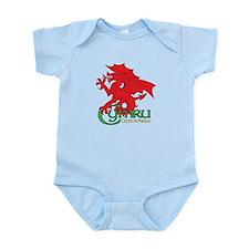 Cymru Onesie