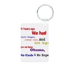 25 years Ago Keychains