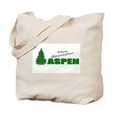 Funny Denver colorado Tote Bag