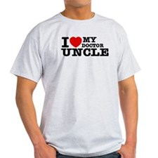 I love My Doctor Uncle T-Shirt