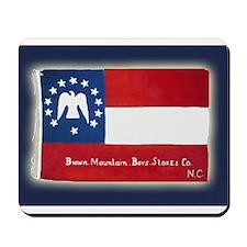 """Brown Mountain Boys"" Mousepad"