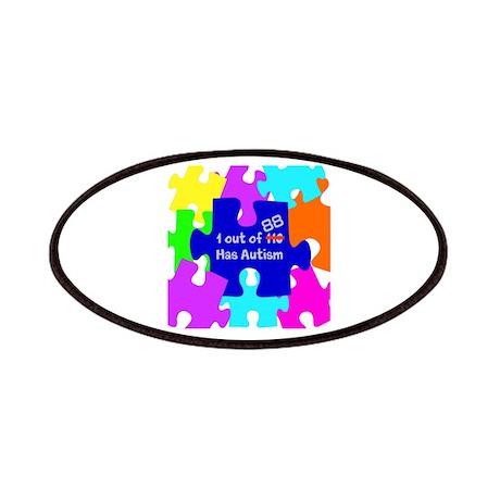 autismawareness2012 Patches