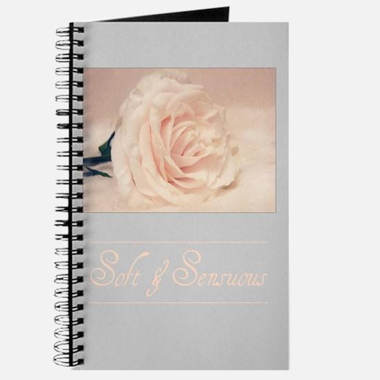 Soft & Sensuous Journal