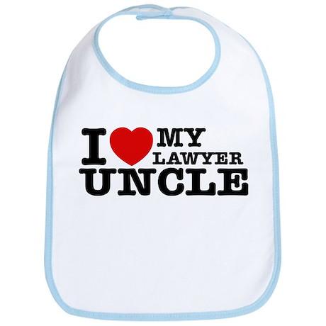 I love My Lawyer Uncle Bib