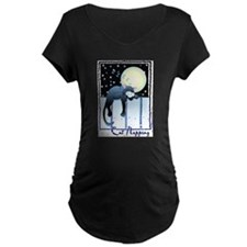 Cat Napping T-Shirt