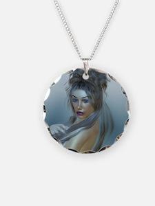 Goddess Rising Necklace