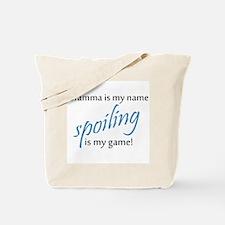 Cool My game Tote Bag
