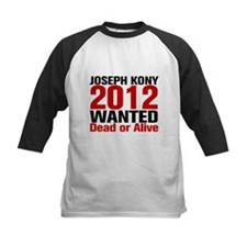 Kony 2012 Wanted Tee