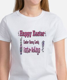 Happy Easter Holiday Tee