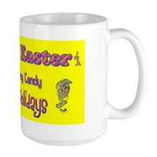 Happy Easter Holiday Mug
