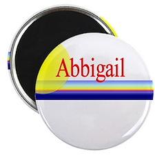 "Abbigail 2.25"" Magnet (10 pack)"