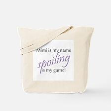 My game Tote Bag