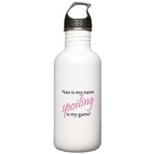 Unique My name Sports Water Bottle