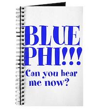 BLUE PHI Journal
