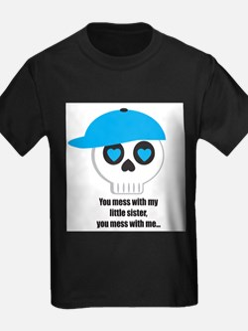 bigbrotherlittlesister T-Shirt