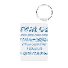 Phi Beta Sigma Swag Keychains