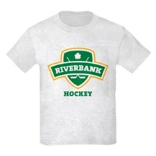 Riverbank Hockey T-Shirt II