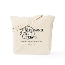 Fishers of Men Tote Bag