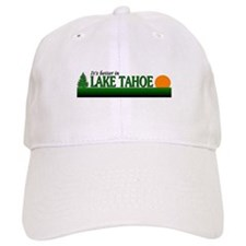 Cute Lake tahoe travel Baseball Cap