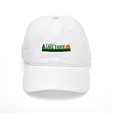 Unique Lake tahoe Baseball Cap