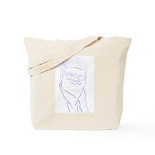 Cute Tinsel Tote Bag