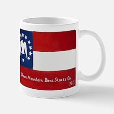 """""""Brown Mountain Boys"""" Mug"""