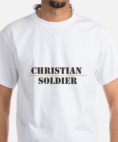 Christian Solider Shirt