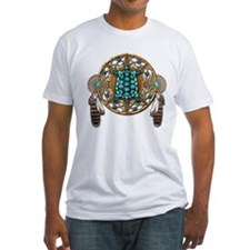 Turquoise Tortoise Dreamcatcher Shirt
