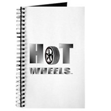 hot wheels Journal