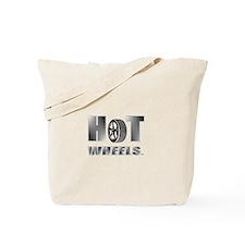 hot wheels Tote Bag