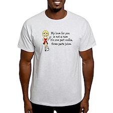 Love Buzz T-Shirt