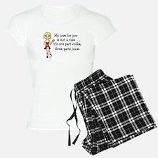 Love Buzz Pajamas