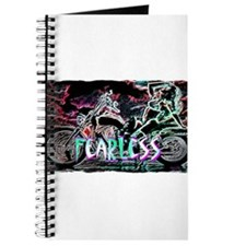 fearless Journal