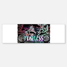 fearless Bumper Bumper Sticker