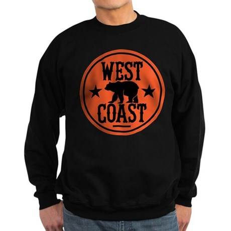West Coast Sweatshirt (dark)
