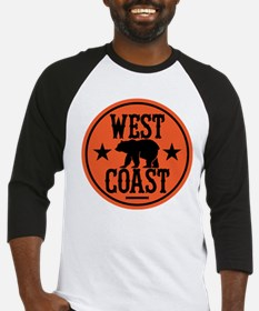 West Coast Baseball Jersey