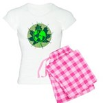Earth Day, Technical Women's Light Pajamas