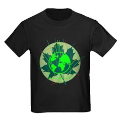 Earth Day, Technical T
