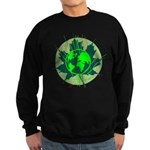 Earth Day, Technical Sweatshirt (dark)