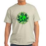 Earth Day, Technical Light T-Shirt